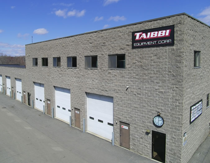 Mass State Vehicle Inspections and Taibbi Equipment in Wakefield, MA